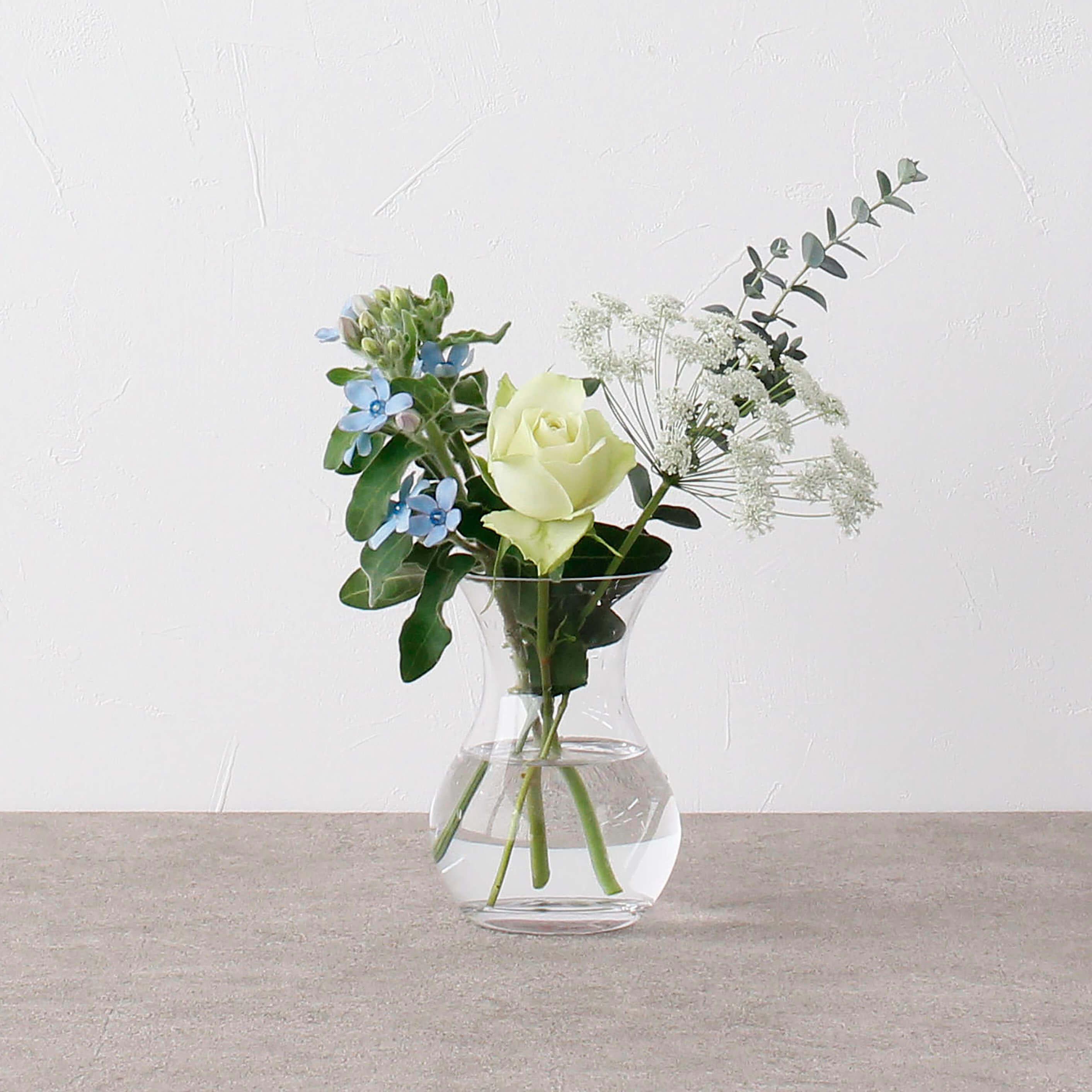 お花のラインナップ1
